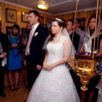 Венчание :: Александр Фомин