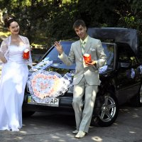 Дмитрий и Наталья :: Евгения Артеменко