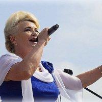 Лейся песня на  просторе! :: A. SMIRNOV