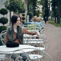в ожидании :: Екатерина Яковлева