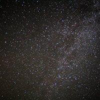 Млечный путь :: Мариям Хаджиева
