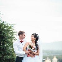 Геннадий и Любовь :: Наталья Денисова