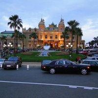 казино в Монако :: валерий капельян