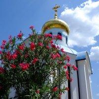 Храм :: владимир Баранов