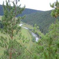 река иргина :: Константин Трапезников