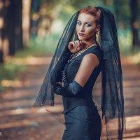 Таисия :: Рома Фабров