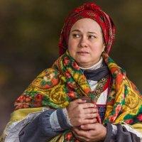 Женщина с глечиком :: Nn semonov_nn
