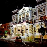 Отель :: Valeriy Somonov