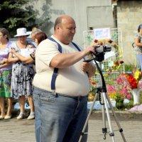 Всегда  на  передовой ! :: A. SMIRNOV