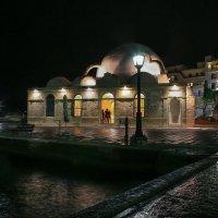 греция крит г. ханья :: юрий макаров