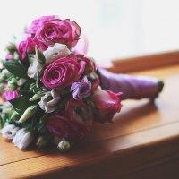 Букет невесты :: Анна Цой