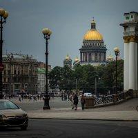 Исаакиевский собор. :: Vladimir Kraft