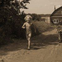 Александр Ломов - Ох и Ах :: Фотоконкурс Epson