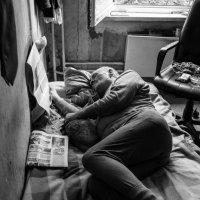 Ирина Нахтигаль Шумская - Серия Серые будни и цветные сны :: Фотоконкурс Epson