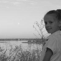 дочь :: Светлана Ивашиненкова
