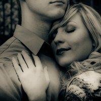 История нашей любви :: Дмитрий Кузьмин
