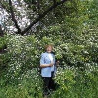 надя и весна :: надя кулинич