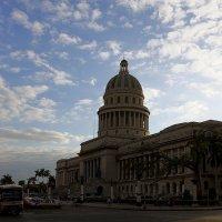 Гаванский капитолий :: Igor Khmelev