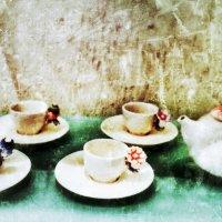 чайный натюрморт :: Александр