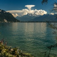 The Alps 2014 Switzerland-Montreux :: Arturs Ancans