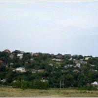 Вид на Аксай... :: Тамара (st.tamara)