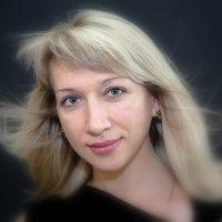 Катя (проба пера) :: Аркадий Шведов