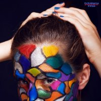 "Beauty ""ArtHeart"" :: Елена Колунтаева"