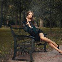 Аня :: Макс Игнатьев