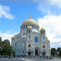 Заново возведенный... :: Allekos Rostov-on-Don
