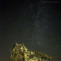 Армения, Лорийская область, (село Свердлов) Церковь 12-13 веков :: Tigran Hovasapyan