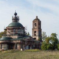 Реставрация. :: Андрей Зайцев
