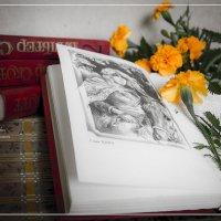 О рыцарях... :: Татьяна Титова