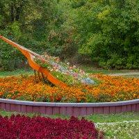 цветочная скрипка :: Екатерина Рябцева