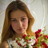 Прекрасное начало дня :: Татьяна Ткачева