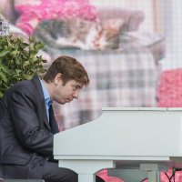 пригласили пианиста :: Дмитрий Сушкин