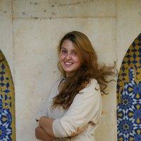 Амина :: Светлана marokkanka