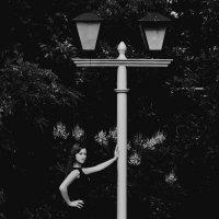 Темная Леди :: Дарья Барабицкая