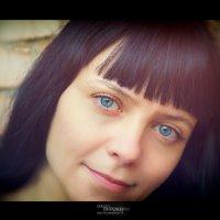 Девушка :: Сергей Бутусов