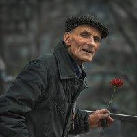 Ветеран :: Александр Поляков