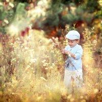 Самый красивый букет для любимой мамочки :) :: Юлия Сакович
