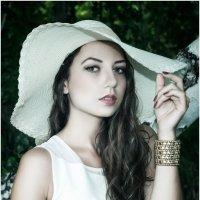 Евгения :: Alexander Gumerov