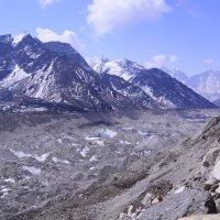 Непал, Гималаи :: Владимир Ильин