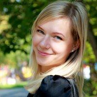 Ира :: Татьяна Носкова