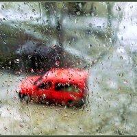 В нашем городе дождь... :: Ольга Голубева