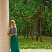 Конец лета, добавим цвета... :: Наталия Истратова