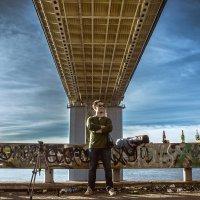 underground :: Дмитрий Тверетинов