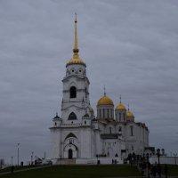 Во  Владимире.... :: Galina Leskova