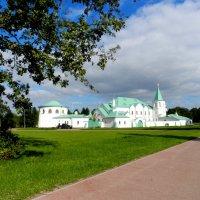 Ратная палата :: Наталья Левина