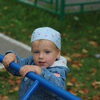 Ранняя осень :: Tatyana Garanova