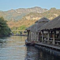 Рай на реке Квай :: Елена Смолова